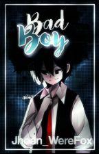 Bad Boy ||Frededdy|| by Jhoan_Rodriguez