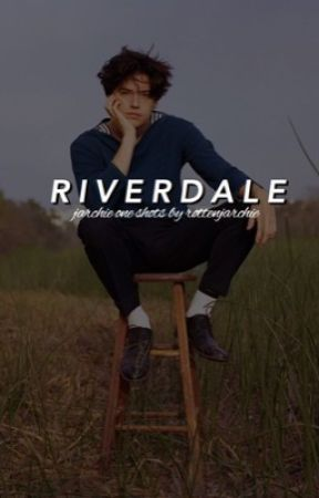 RIVERDALE ➳ JARCHIE by rottenjarchie