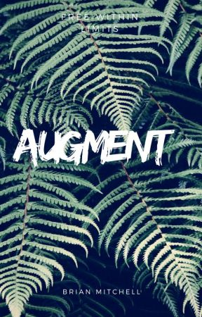 Augment by DrMitchellPhD
