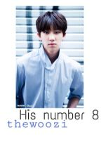 His Number 8|The8 (Minghao) by Myshywoozi
