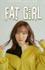 Fat Girl - Yuju by watashi_aul