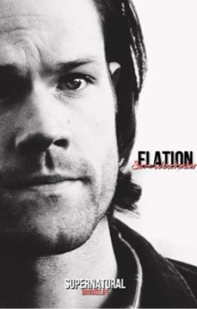 ELATION  ↳ Sam Winchester by BrookeLife