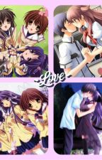 Frist Love♥♡ by BeeMinemma