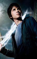 Percy Jackson: God of Loyalty and Betrayal by Draco_Malfoy-384