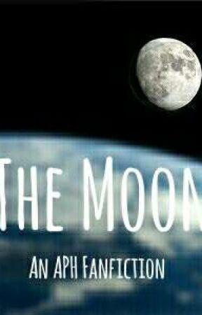 The Moon by ClassyAmerica