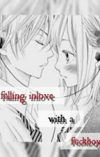 falling inlove with a fuckboy by jphollowgreen
