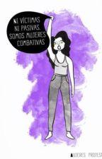 Feminismo  by P_01031999