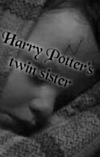 Harry Potter's twin sister by Martinauric
