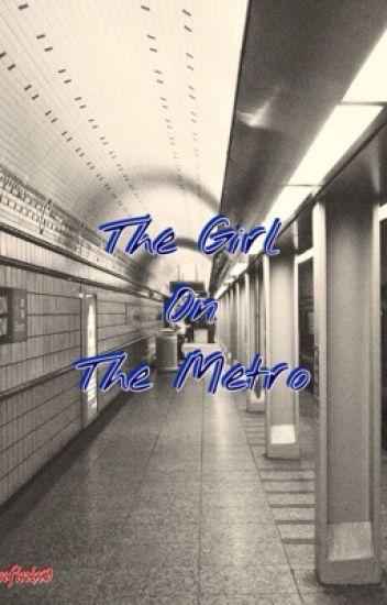 The Girl In The Metro (girlxgirl)