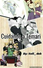 Cuidando a Temari  by Sofi_dok