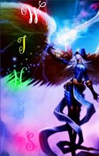 {COMPLEATED} Wings - Roleplay I by -Amaris-