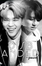 disbanded ⚣ jjk&pjm by joshieldun