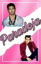 Paradoja (Sterek) by Taisha_StarkTaisho