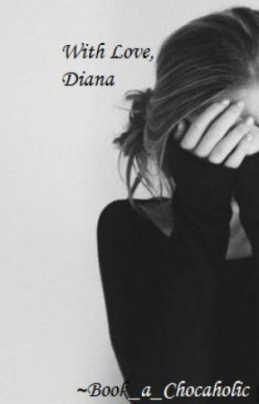 With Love, Diana by Book-a-Chocaholic