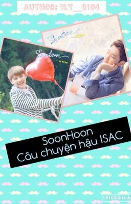[Twoshot][SoonHoon/Hozi]Câu chuyện hậu Idol Star Athletics Championships.