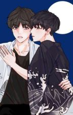 pasutri sweet - Taekook by lattaekim