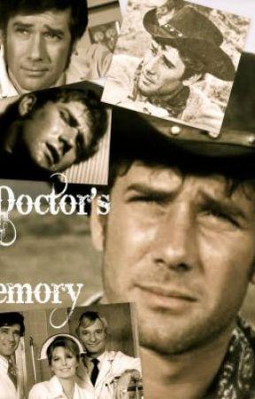 A Doctor's Memory (Emergency! FanFic) by BeatTrekkie007