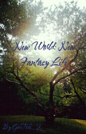 New World: A new Fantasy life by GinToki_J
