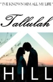 Tallulah by iBeFloe