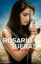 Rosario tijeras 🔫✂ by YovanniAcevedo