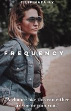 Frequency  by filipinafairy