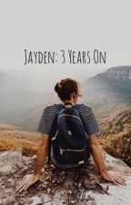 Jayden: 3 years on by billie_jcole