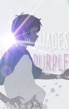 Klance // Shades of Purple by staavie