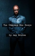 Split- The Company She Keeps by AmyWalden