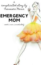 Emergency Mom by chikakumaria