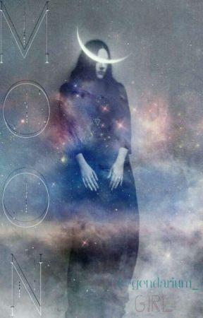 Moon✅ by Legendarium_girl