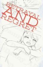 Betrayal and Regret(Amourshipping) by Serena_Ketchum2