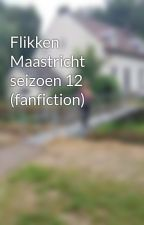 Flikken Maastricht seizoen 12 (fanfiction)  by flikkenmaastrichter