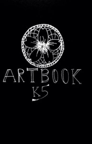 K5's artbook