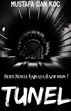 TUNEL   by cannkocc