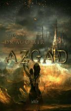 Azgad by AndraEDragomir