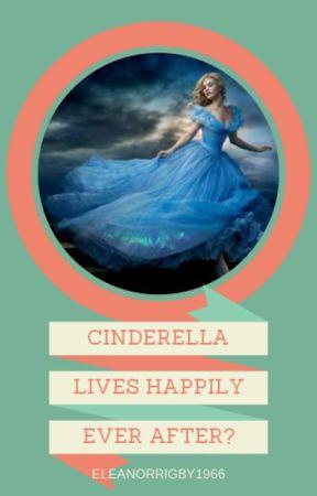 Cinderella by EleanorRigby1966