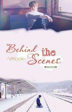 [VKook] BTS - Behind The Scenes by Amieekun