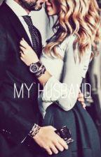 My Husband by _MiszCherry
