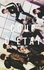 Coup D'etat - BTS by boyband_girl