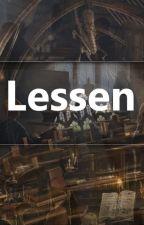 Lessen by ZweinsteinRPG