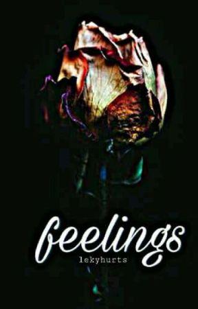 Feelings by lekyhurts