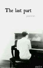 The last part《Yoonmin》 by ImForsaken