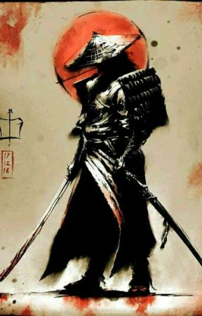 Samurai Ballad by Akali-ChanCX