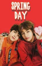 Spring Day [TaeJin FF] by sumyiir