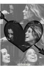 Treat You Better - Alren by DarknessDaughter16