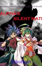Alpha's Silent Mate (Counterpartshipping - Yugi Oh! Arc V) by FalcoHeart