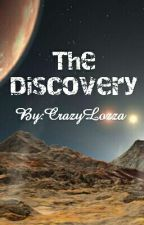 The Discovery by CrazyLozza