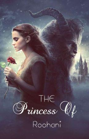 The Princess Of Roohani by zeezee168