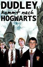Dudley kommt nach Hogwarts || HP-FF by MeMa_smile