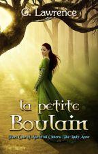 La Petite Boulain (sample) by GemmaLawrence31